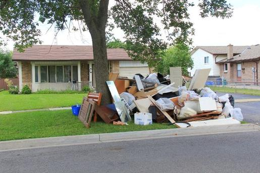 Household Furniture Household Junk Trash Removal | Las Vegas NV | MGM Junk Removal