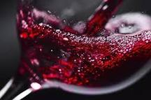 Image of Red Wine Glass