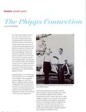The Phipps Connection