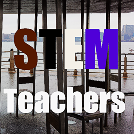 "Free ""STEM Teachers"" Proximity-Based Mobile App"