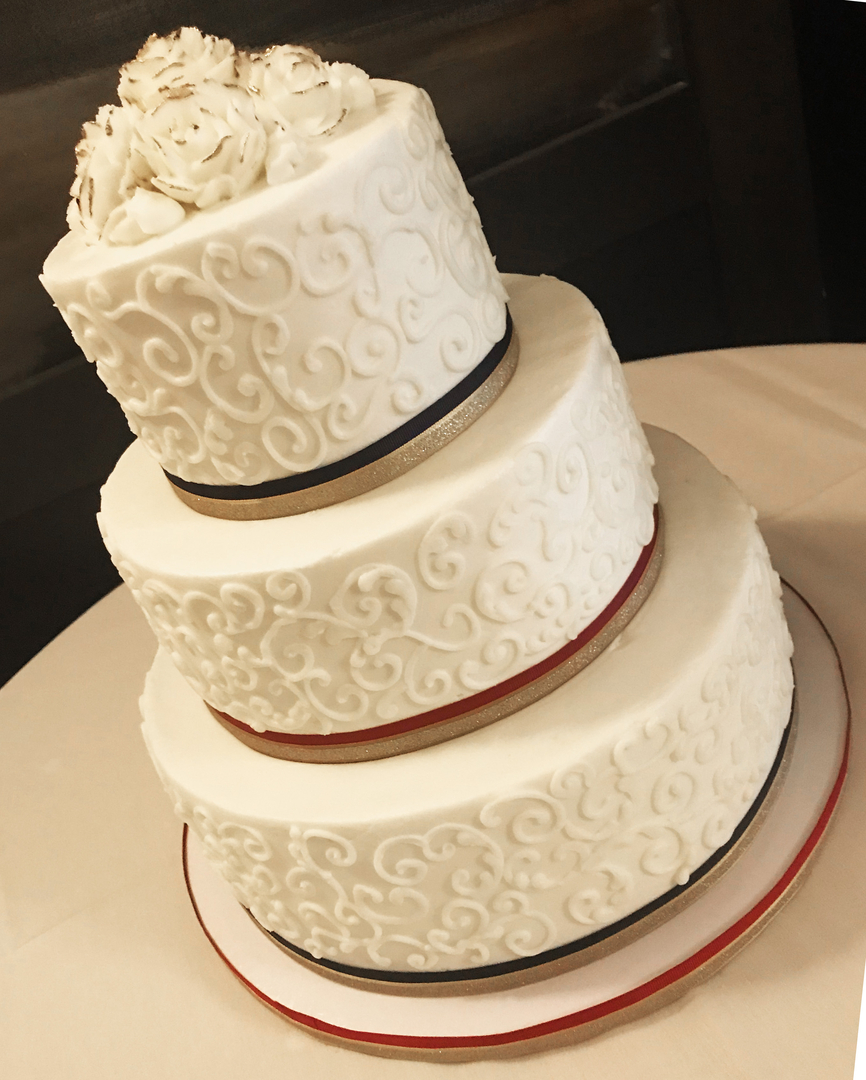 Wedding Cakes, Wedding Cake Design - Cakes By Paula - Bridgewater ...