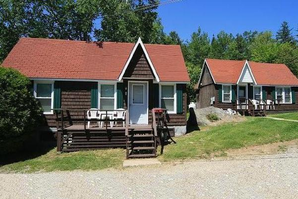 Nh White Mountains Cabins And Cottages Conway Lincoln