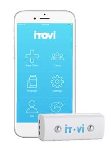 learn more about the iTOVi scanner!
