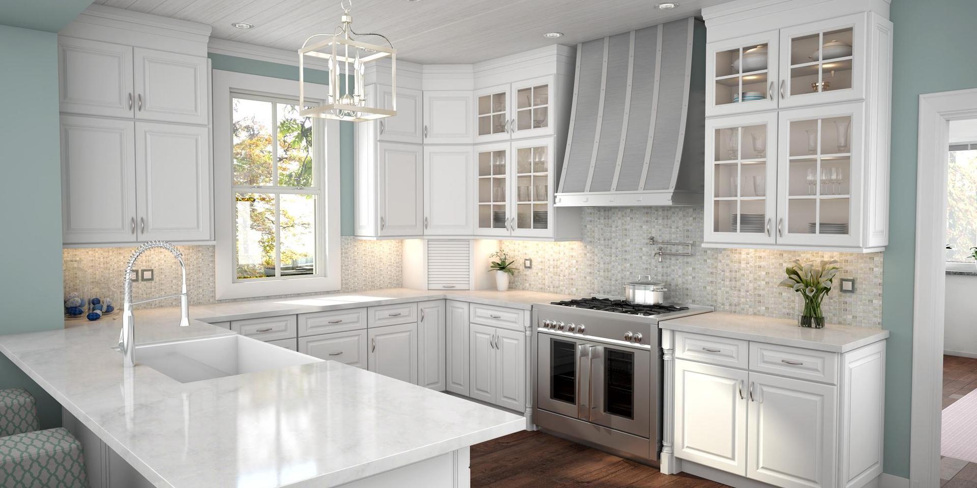 JACK\'S — Kitchen Cabinets