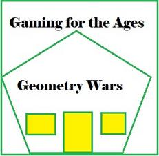 Geometry wars educational