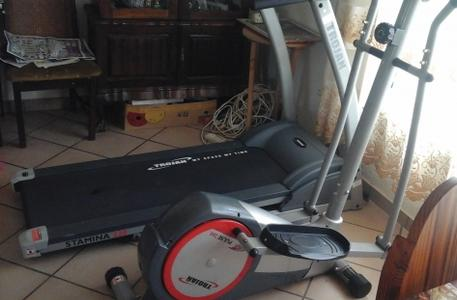 Junk Exercise Gym Equipment Removal | Junk Treadmill Removal | Omaha NE | Omaha Junk Disposal