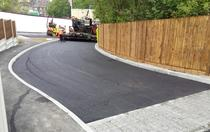 Kent Surfacing contractor, Ovenden Allworks