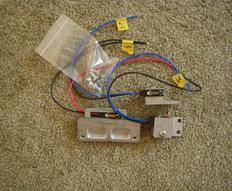 Winters-Elec  Control Kits