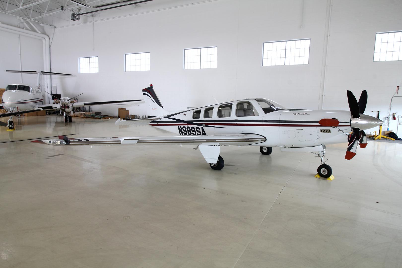 IA Jet Aircraft Listings