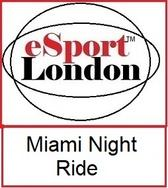 Miami night ride