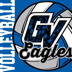 Grain Valley Eagles Volleyball