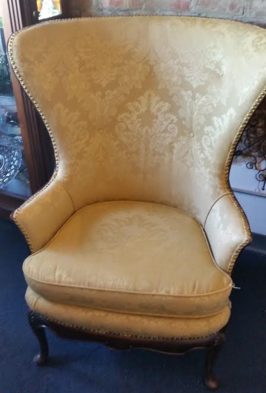 Furniture Upholstery Renewed Memories Tulsa Ok