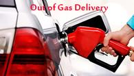 Seattle Gas Delivery Run out of Gas