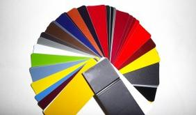 PPG Automotive Paint Database