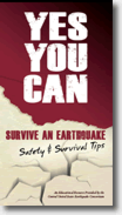Yes You Can Survive An Earthquake