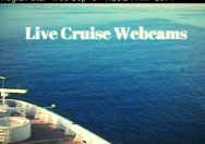 live cruise cams