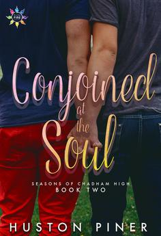 Learn more about Conjoined at the Soul