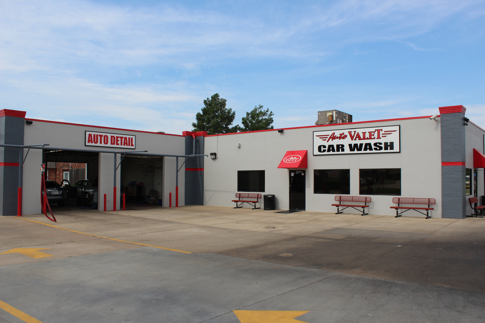 Full service car wash in normandetailing window tint vacuums whether you own an import a domestic or a high performance exotic car we are the place to take your car for a wash detail or even a window tint solutioingenieria Images