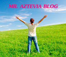 Mr. AZTEVIA Blog