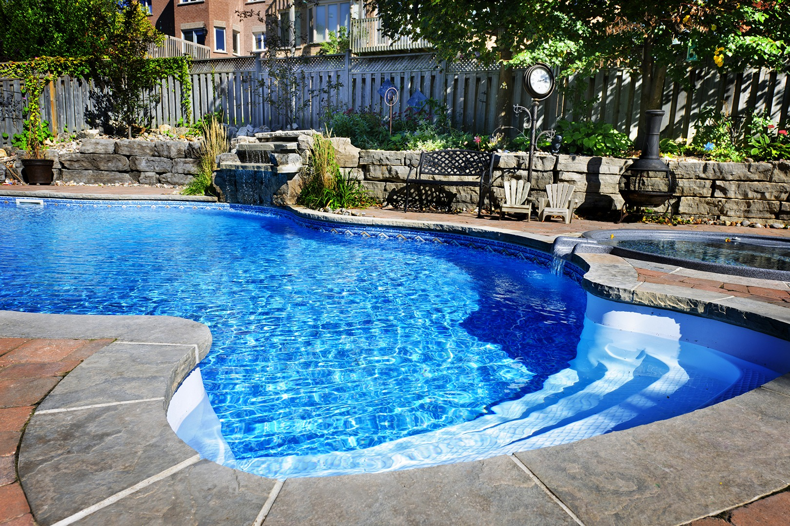 swimming pool construction pool builder precision pools