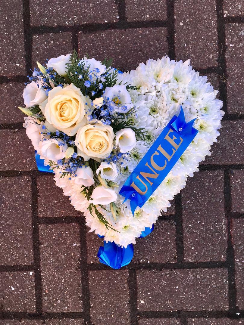 Funeral flowers izmirmasajfo Choice Image