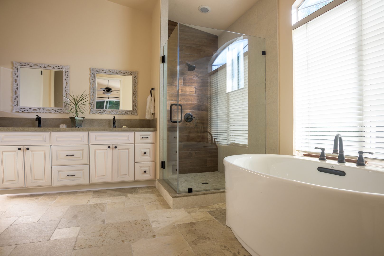 Premier Tile And Stone Granite Countertops Tile Flooring Wood - Bathroom remodel temecula
