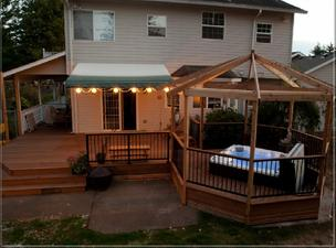 decks and gazebos dallas fort worth