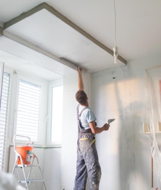 Best Drywall Contractor Service in Lincoln NE | Lincoln Handyman Services