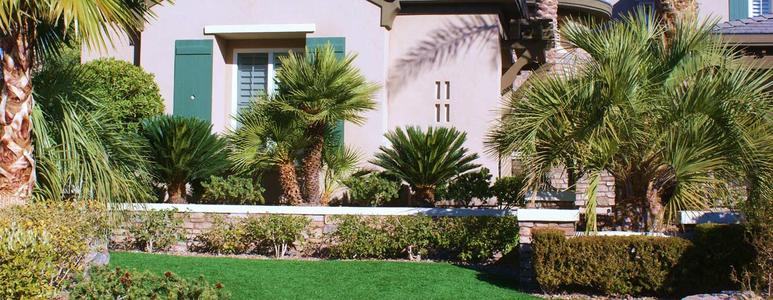 Reliable Lawn Service Landscaping Company Lawn and Yard Maintenance & Cost in North Las Vegas NV 89084 | Service-Vegas