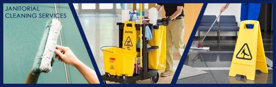 COMMERCIAL CLEANING JANITORIAL SERVICES MISSION TX MCALLEN