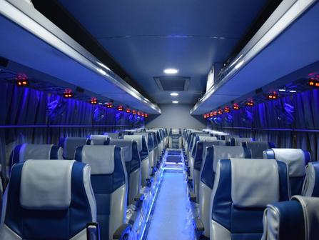Travel Art, Bus on hire in delhi, bus on rent in Gurgaon, bus hire in noida