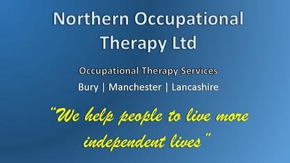 Northern Occupational Therapy Ltd in Bury Manchester