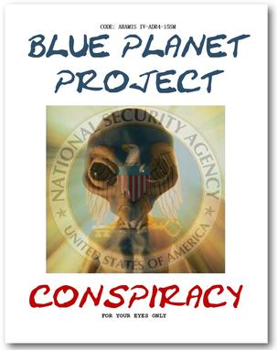 Blue Planet Conspiracy