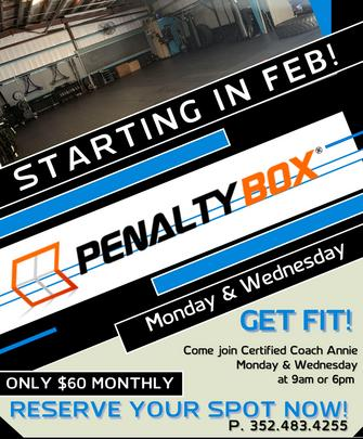 penalty_box_training
