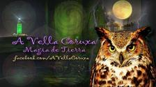 A Vella Coruxa Galicia Spain Earth Magic