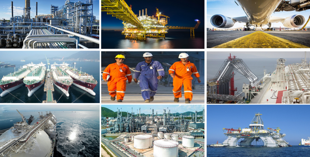 Oil and Gas Trade Documents and Transaction Procedures