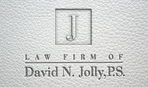 Whatcom County Lawyer | Law Firm of David N Jolly