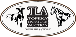 Topeka Livestock Auction