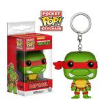 pop! keychain TMNT