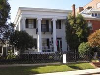 Macon's rich history can be discovered at The Cannonball House. Serving Middle Georgia for more than 30 years, Yarbrough and Company provides professional residential and commercial real estate appraisals.