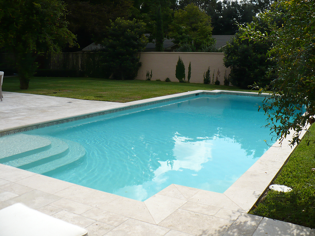 Johnson Custom Pools - Swimming Pool Designs, Photo Gallery ...
