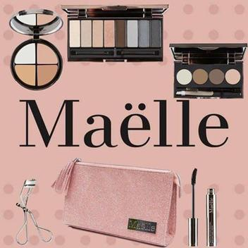 Maelle starts pre-launch in October, and shipping products in November.