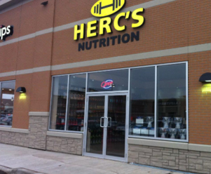 Herc's Nutrition Brampton - Largest selection of supplements at the lowest prices in Brampton