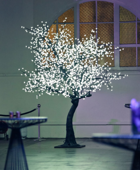 low cost 2179d 2e401 LED Tree Hire | Illuminated Cherry Blossom Tree hire ...