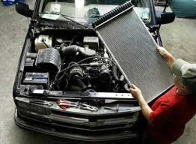Mobile Radiator Repair Replacement Services and Cost in Las Vegas NV | Aone Mobile Mechanics
