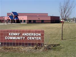 Kenny Anderson Jr