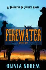 Firewater Western Short Story