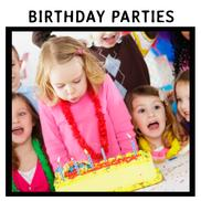 birthday parties party kids bountiful centerville