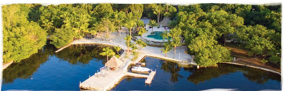 Ocean Pointe Suites - Key Largo Resort Venue