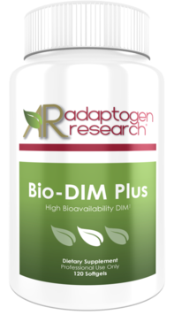 Adaptogen Research, Bio-Dim Plus